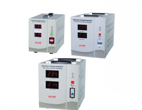 PCE Power Systems
